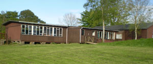 Avondyke Scout Training Centre